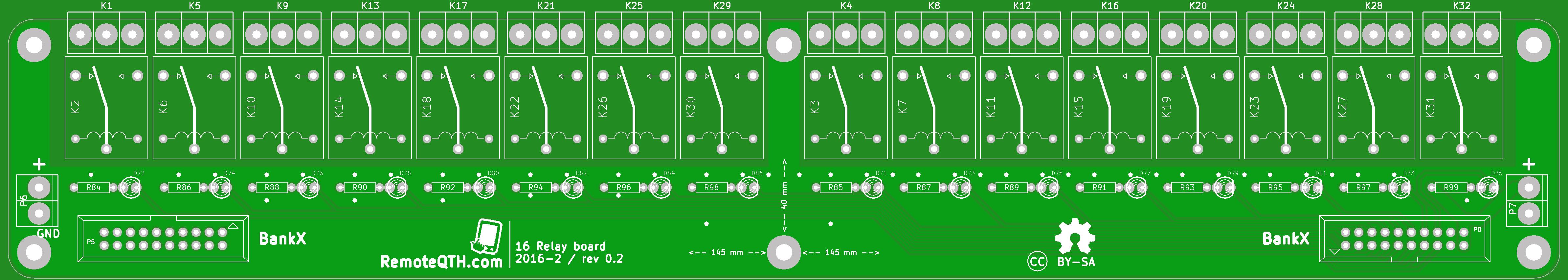 Arduino Mega 63 Relay Web Switch Wiki Board To Main Top